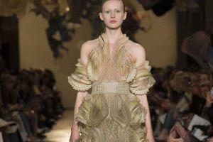 12 mẫu váy mới nhất khiến mọi cô gái khát khao một lần được diện!