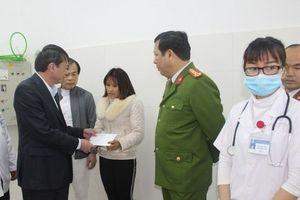 Thảm án ở Cao Bằng: Nghi can trong vụ án đã chết, có khởi tố bị can?