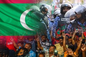 Quốc hội Maldives đồng ý gia hạn tình trạng khẩn cấp thêm 30 ngày