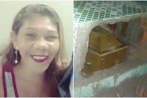 Kết cục của cô gái bị chôn sống, liên tục cào nắp quan tài trong 11 ngày