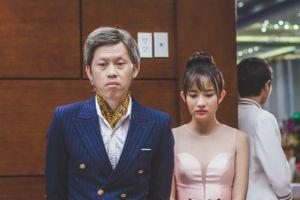 'Đích tôn độc đắc': Nỗ lực thoát mác hài nhảm chưa thành của Hoài Linh