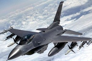 Romania có kế hoạch bổ sung thêm 40 máy bay chiến đấu F-16
