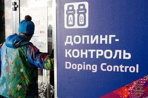 Nga xuống nước nộp tiền vì bê bối doping
