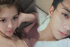 Lộ ảnh thân mật giữa Soobin Hoàng Sơn và bạn gái tin đồn