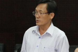 Sở KHĐT Đà Nẵng chỉ có 1 Phó giám đốc
