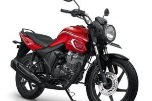 2018 Honda CB150 Verza trình làng, giá từ 30,7 triệu đồng