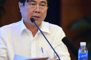 Chủ tịch TP.HCM: Cấm sử dụng xe công đi lễ hội