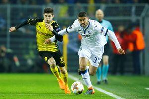 Dortmund và vấn đề ở tuyến giữa
