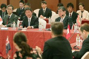 Thỏa thuận TPP phiên bản cuối cùng đã được công bố