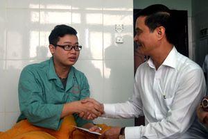 Đề nghị xử lý nghiêm vụ hành hung 2 bác sĩ ở Yên Bái