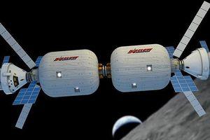 Tỷ phú Mỹ cho du khách 'đặt phòng' trên không gian