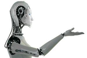 Rồi đến ngày ta sống với robot