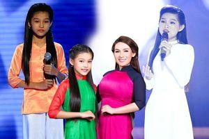 'Cô bé dân ca' Tuyết Nhung: 'Không có mẹ Phi Nhung, chắc sẽ không có em như bây giờ'