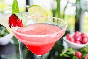Những loại cocktail sẽ bán chạy nhất trong năm 2018