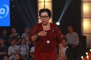 'Bà chè trăm triệu' thất bại trong đêm Gala 'Thách thức danh hài'