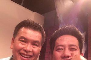 Diễn viên hài Lê Nam đã qua cơn nguy kịch sau khi bị đột quỵ