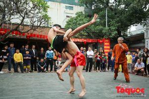 Nhiều hoạt động thể thao được tổ chức trong dịp Tết Nguyên đán