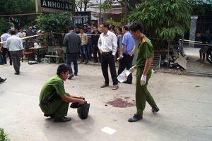 Bắt tạm giam 3 anh em ruột trong vụ chủ quán karaoke bị đâm chết