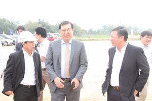 Chủ tịch Đà Nẵng: Tình trạng xả thải ven biển rất đau đầu