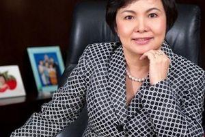 Sát ngày Thần Tài, tài sản 'nữ tướng' Cao Thị Ngọc Dung vượt 1.700 tỷ đồng