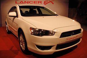 Mitsubishi triệu hồi 5000 xe ôtô dính lỗi động cơ