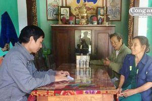Đà Nẵng: Cảnh báo việc giả danh cán bộ để lừa đảo