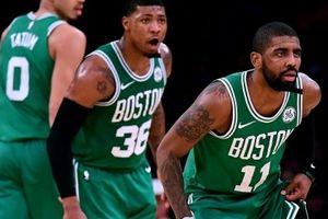 Dự đoán NBA 2017-2018, Boston Celtics (40-19) – Detroit Pistons (28-29): Những kẻ khốn khổ gặp nhau