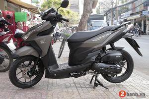 Giá xe Honda Vario 150 mới nhất tại đại lý Việt Nam