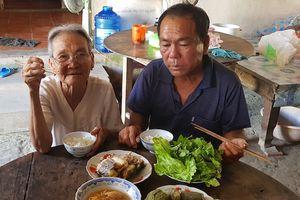 'Liệt sĩ' Chóng trở về sau 33 năm: Chờ ý kiến Cục Người có công