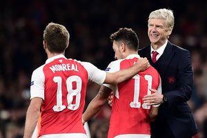Bốc thăm vòng 16 đội Europa League: Arsenal đụng phải AC Milan