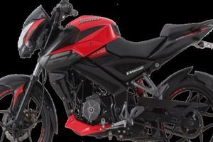 2018 Kawasaki Rouser NS160 ra mắt, giá rẻ 37 triệu đồng