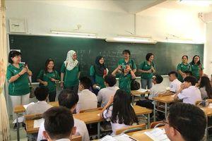 Phát triển chuyên môn cho giáo viên - kinh nghiệm từ Malaysia