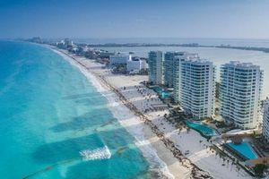 Mexico tiến gần mục tiêu vào top 5 địa điểm du lịch hấp dẫn nhất thế giới