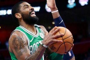 Dự đoán NBA 2017-18, Boston Celtics (41-19) – New York Knicks (24-35): Kyrie Irving tiếp đà hưng phấn
