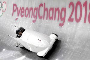 Thêm một VĐV Nga dính doping ở Olympic mùa đông 2018