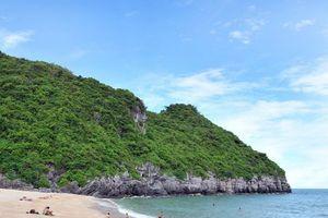 Hải Phòng thiết lập khu vực bảo vệ bờ biển