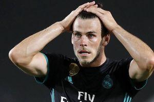 BẢN TIN thể thao: Ấn định thời gian Bale chia tay Real Madrid