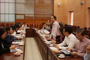 Nâng chất lượng giám sát của HĐND cấp cơ sở: Theo sát các vấn đề thực tế