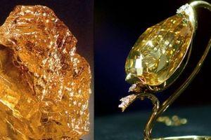 Sửng sốt với những viên kim cương 'khủng' nhất thế giới
