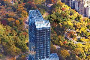 'Bật mí' danh tính người mua căn penthouse đắt nhất New York