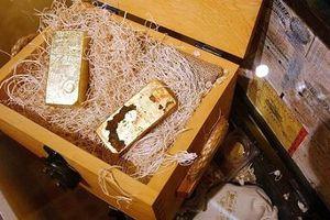 Giá vàng ngày 24/2: Lượng mua áp đảo cận ngày vía Thần Tài