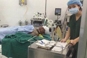 Hỗn chiến băng nhóm giang hồ, 3 người bị thương nặng