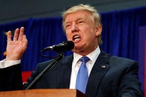 Trump công bố lệnh trừng phạt Triều Tiên mạnh nhất từ trước đến nay