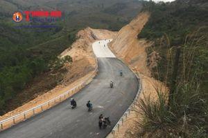Quảng Ninh: Hiểm họa khó lường trên con đường vào khu di tích Yên Tử