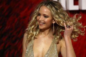 Jennifer Lawrence không tiếc nuối khi bỏ học từ năm 14 tuổi