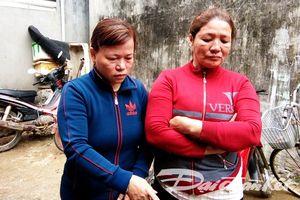 Quảng Ngãi: Tàu cá bị chìm, 11 ngư dân được cứu sống