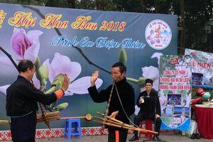 Điện Biên: Giàu tiềm năng du lịch văn hóa