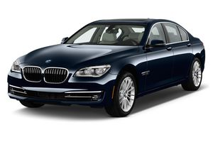 Dính lỗi phần mềm, 12.000 xe BMW hạng sang bị triệu hồi