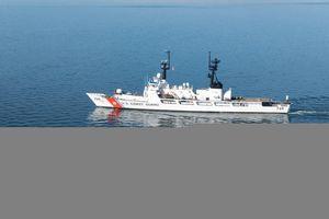 Mỹ sẽ tăng cường truy quét tàu buôn lậu với Triều Tiên trên biển