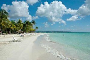 'Điểm danh' 10 bãi biển đẹp nhất hành tinh
